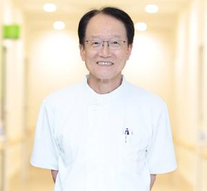 田﨑理事長・院長